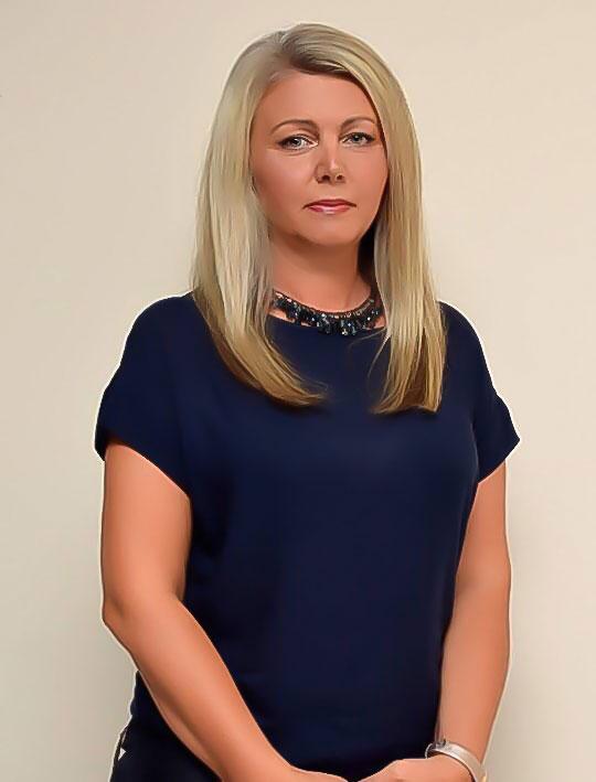 Dragana Ljubisavljević